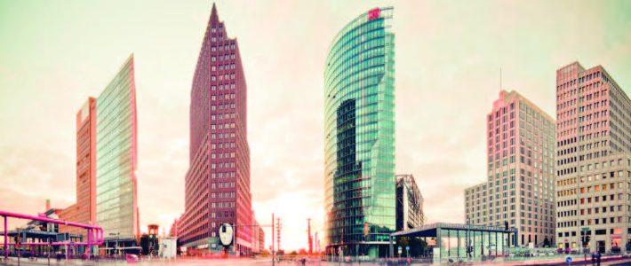 Wohnen am Potsdamer Platz